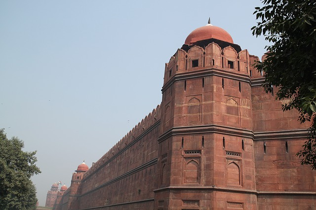 fort-rouge-new-delhi